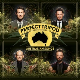 Perfect Tripod Australian Songs 2017